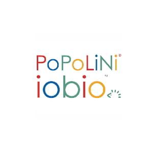 Populair baby merk: Popolini Iobio