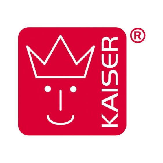 Kaiser Schapenvacht gevlekt