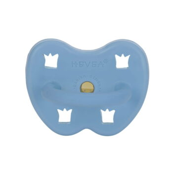 Hevea Fopspeen skye blue dental
