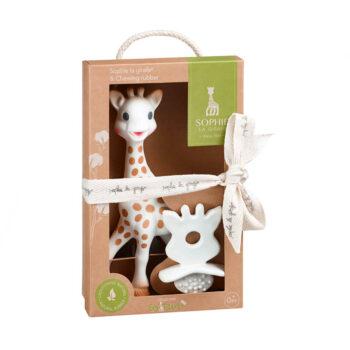 Sophie de giraf Cadeauset Sophie de giraf