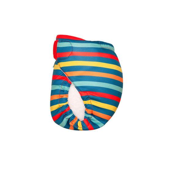 TotsBots Zwemluier Stripe