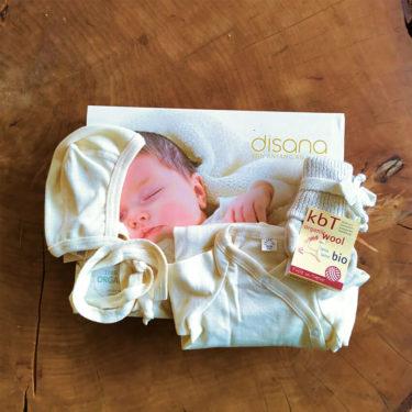 Baby Natura Newborn pakket
