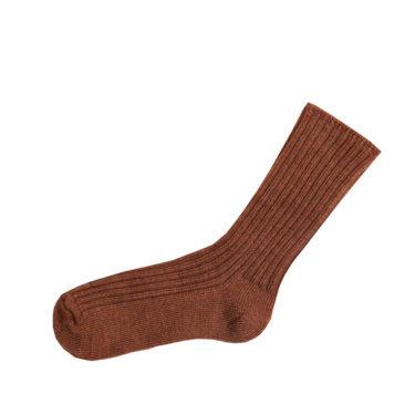 Joha Wollen sokken - Ecru